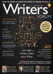 Writers' Forum November